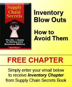 InventoryChap Free Chapter Form