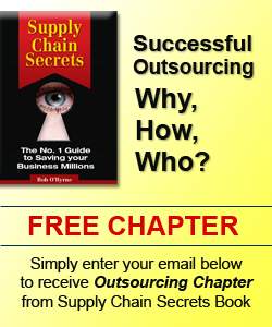 Supply Chain Outsourcing/Offshoring
