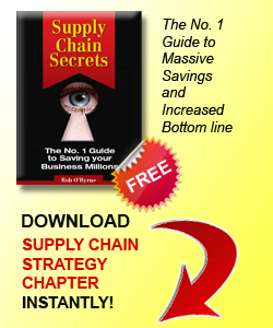 Download Supply Chain Strategy Report