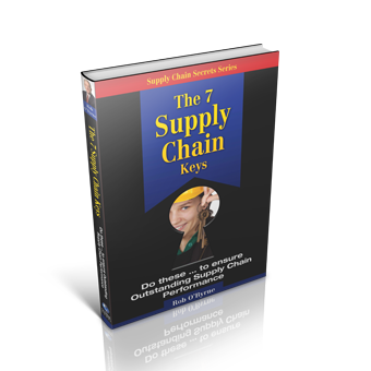 The 7 Supply Chain Keys