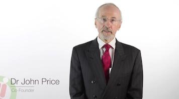 Dr John Price - 4 Diseases