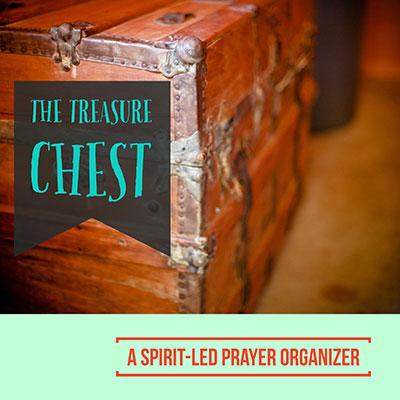 40+ Spirit-Led Prayers