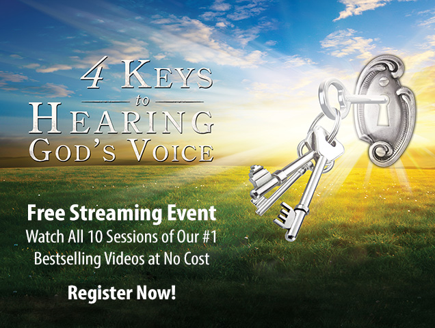 4 Keys Video Event