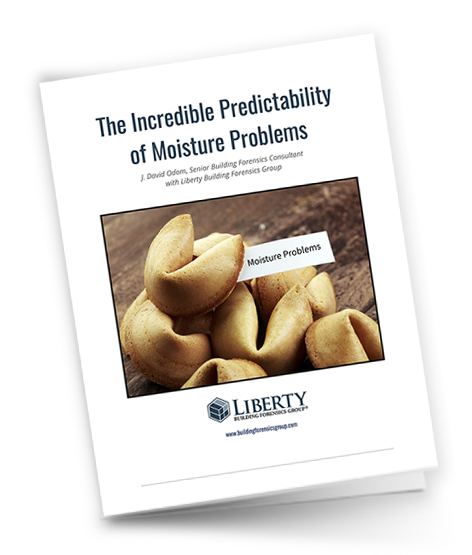 Predictability of Moisture Problems