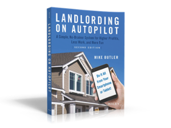 Landlording On AutoPilot Book 2nd Edition