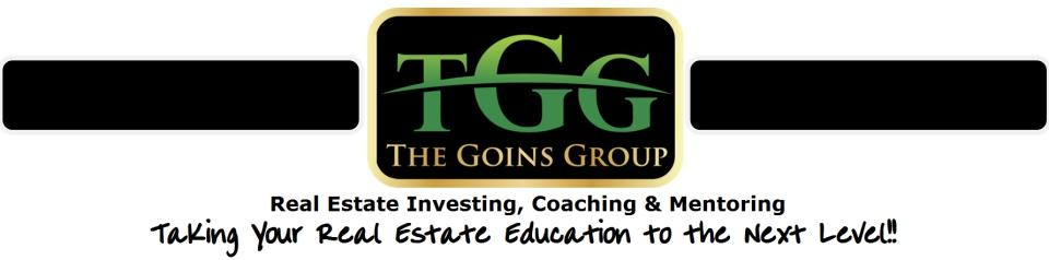 Real Estate Investing, Coaching and Mentoring