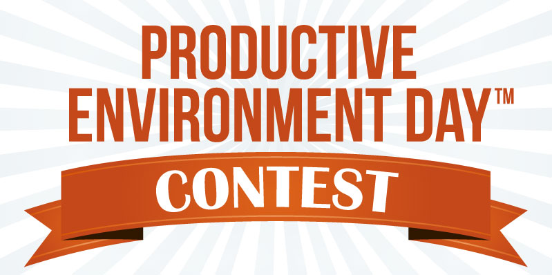 Productive Environment Day Contest