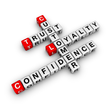 Customer-Trust-Loyalty-Confidence Tiles