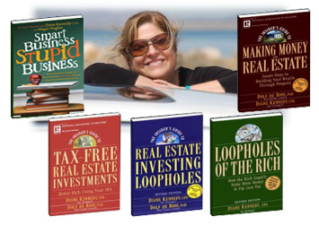 Must Watch Webinar   Real Estate Tax Loop Holes