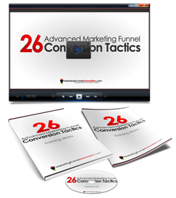 26 Advanced Tactics