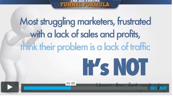 The Six-Figure Funnel Formula Video Series Series...
