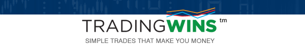 Trading WIns Logo