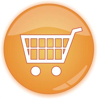 shopping cart image