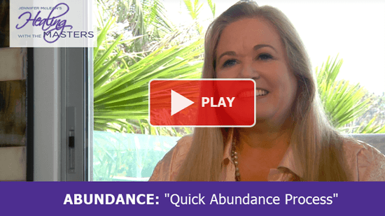 Clear Your Path To ABUNDANCE NOW