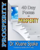 40 day focus