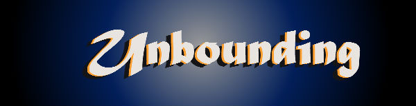 unbounding banner