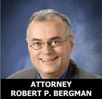 Attorney Robert P Bergman