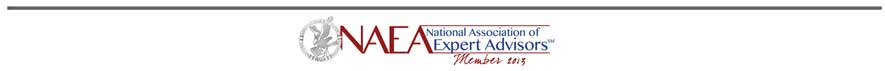 National Association of Expert Advisors