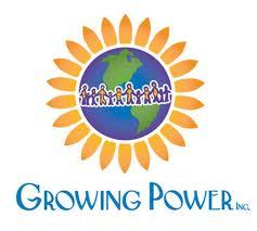 Growing Power Logo