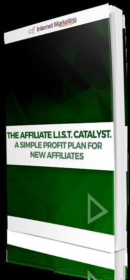 Affiliate List Catalyst