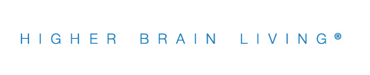 Higher Brain Living Logo