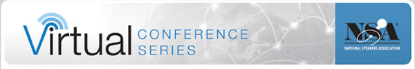 NSA Virtual Conference Series
