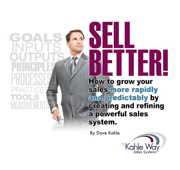 Sell Better