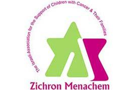 Zichron Menachem Banner