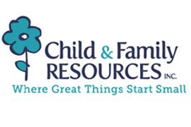 Child & Family Resources Banner