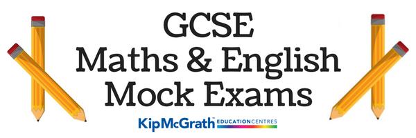 Kip McGrath Mock Exam  Please on images to view