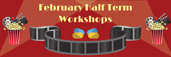 February Half Term writing