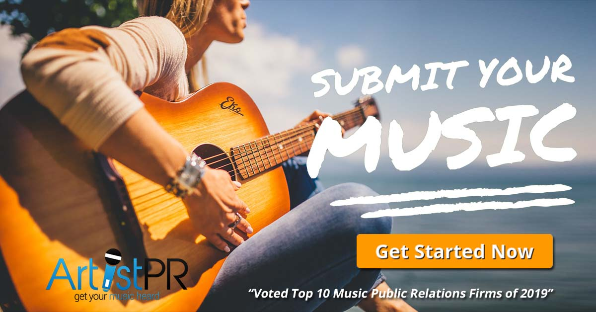 Submit Your Music Now
