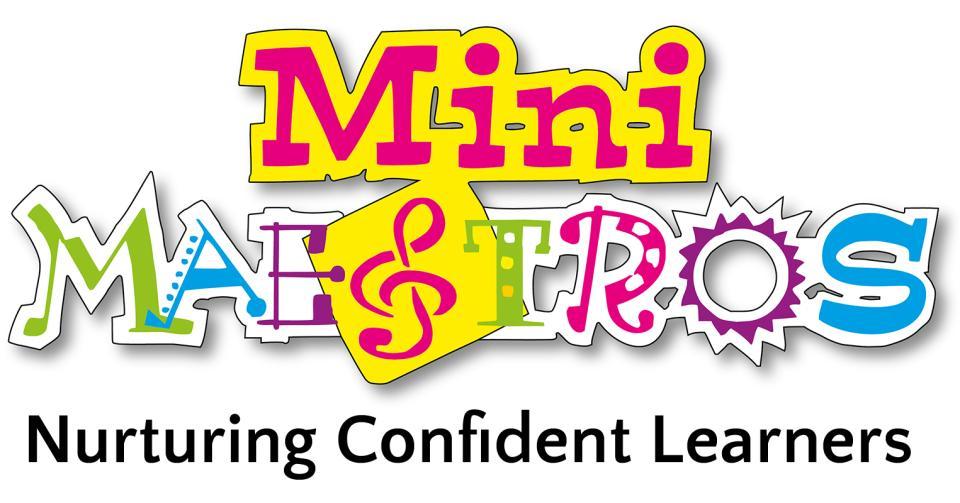 Mini Maestros Logo
