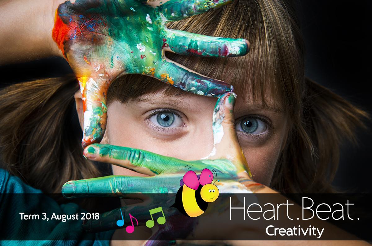 Heart. Beat. Newsletter