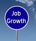 Growth in IT Jobs
