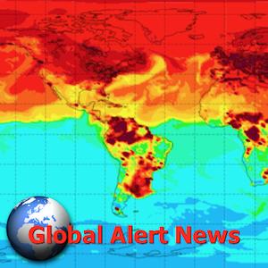 Geoengineering Watch Global Alert News, June 24, 2017