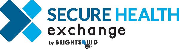 Secure Health Exchange Logo