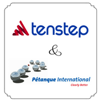TenStep and Petanque International