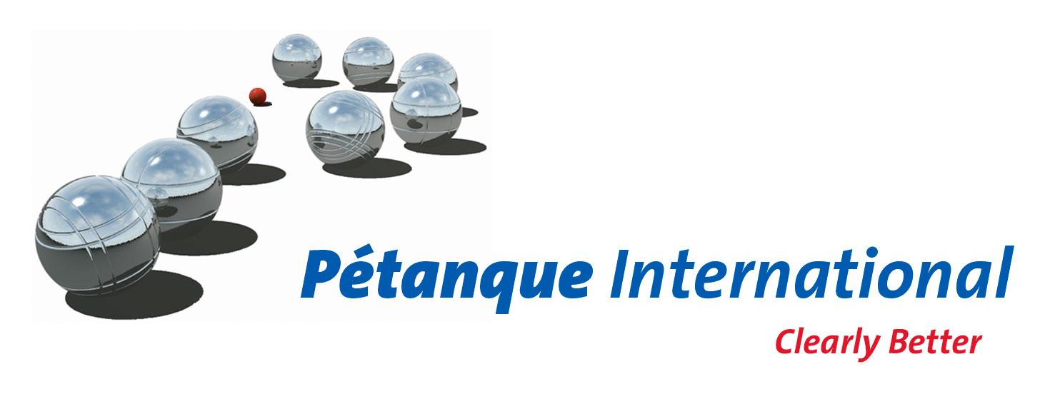 Petanque International