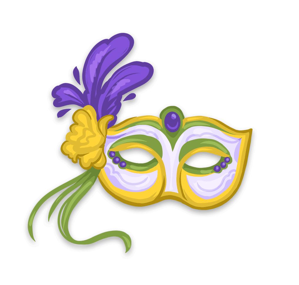 Non-Membership Mask