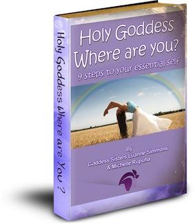 Holy Goddess Where are You?