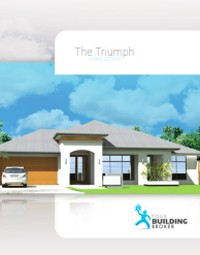 Your Building Broker The Triumph Single Storey Luxury Design