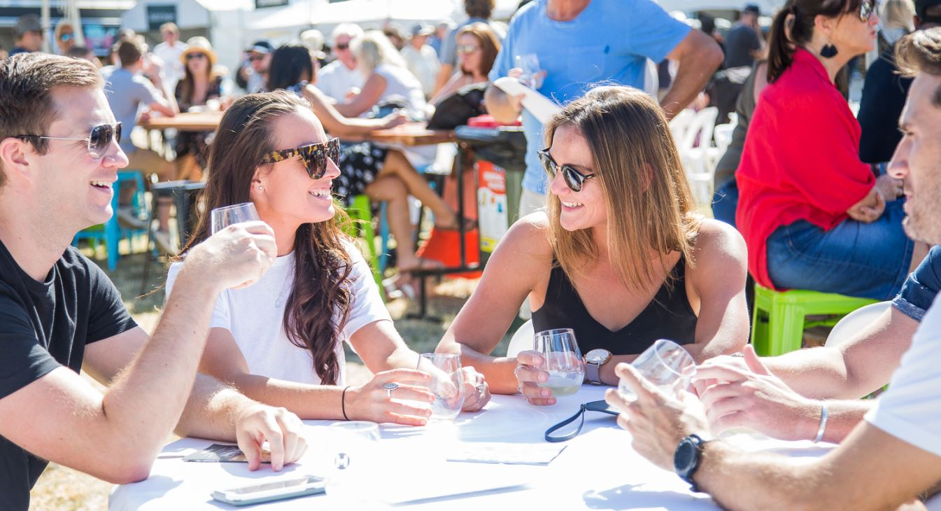 Hunter Valley Uncorked Balmoral Wine Festival 2019