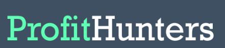 Profit Hunters Group Website