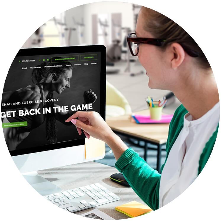 PT Website Design
