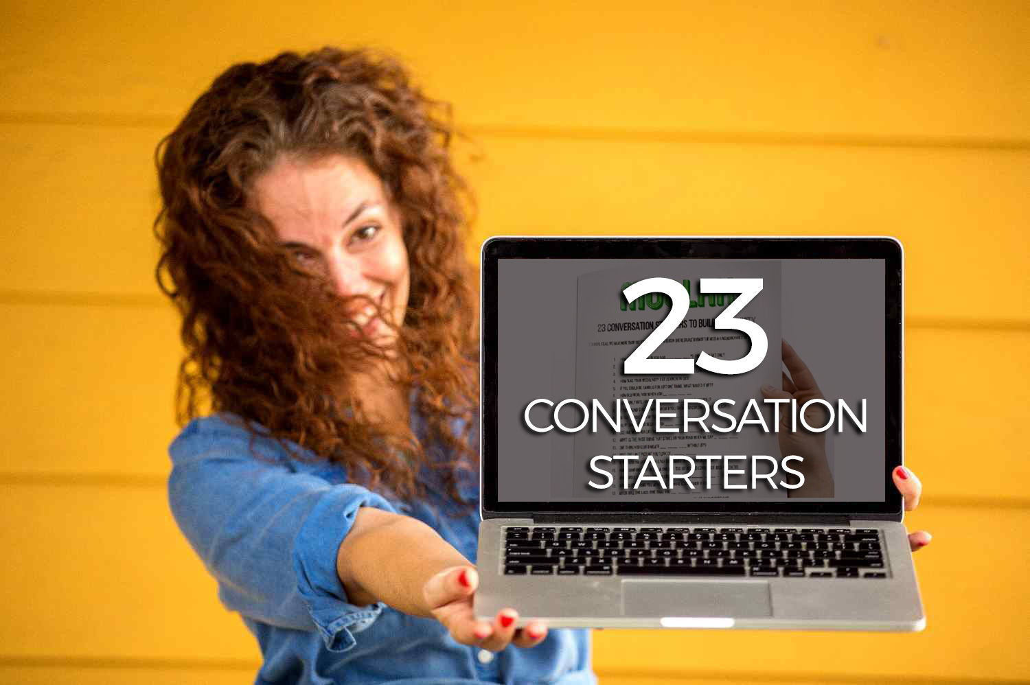 Conversation Starters for Facebook Audience