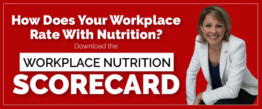 Nutrition Scorecard