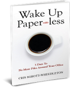 Free Wake Up Paper-less Ebook