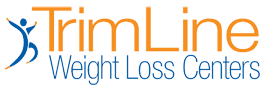 Trimline Weight Loss Center logo