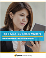 Symantec Website Security Solutions